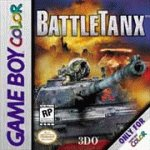 BattleTanx (Game Boy Color)